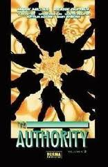 Descargar THE AUTORITY 2