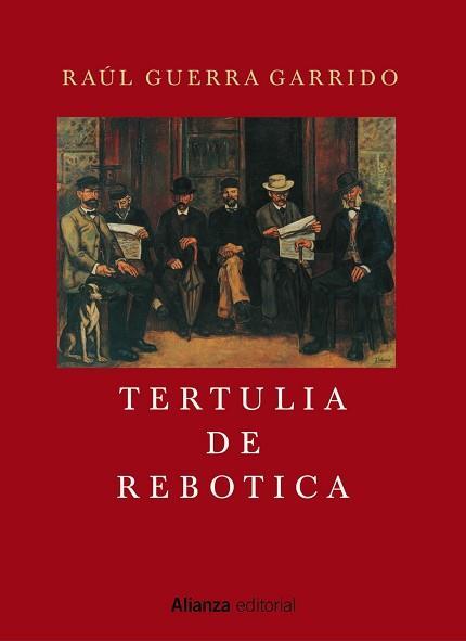 Descargar TERTULIA DE REBOTICA