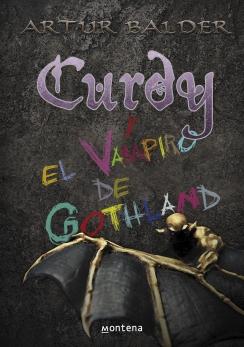 Descargar CURDY: EL VAMPIRO DE GOTHLAND
