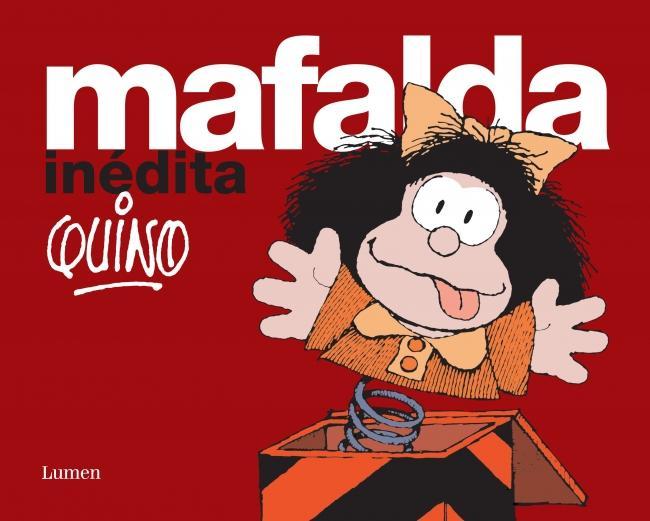 Descargar MAFALDA INEDITA