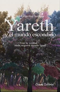 Descargar YARETH Y EL MUNDO ESCONDIDO