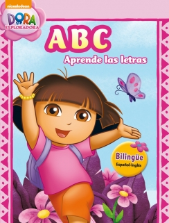 Descargar ABC  APRENDE LAS LETRAS (DORA LA EXPLORADORA)