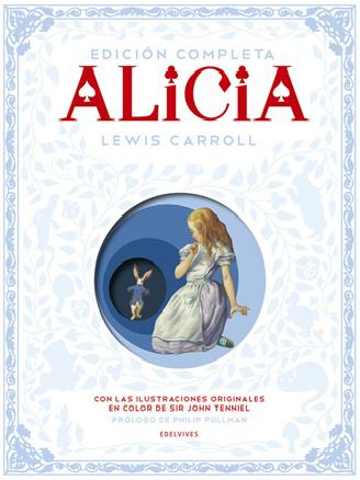 Descargar ALICIA (EDICION COMPLETA)