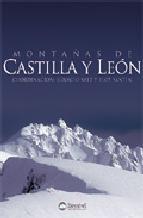 Descargar MONTAÑAS DE CASTILLA Y LEON