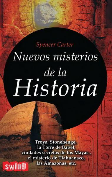 Descargar NUEVOS MISTERIOS DE LA HISTORIA