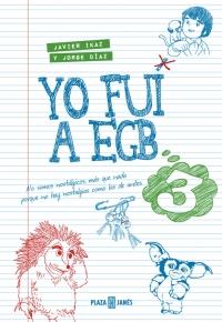 Descargar YO FUI A EGB 3