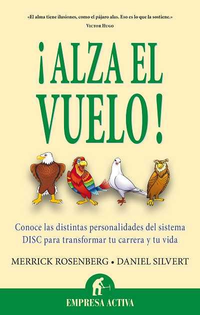 Descargar ¡ALZA EL VUELO!