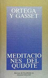 Descargar MEDITACIONES DEL QUIJOTE