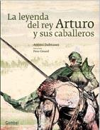 Descargar LA LEYENDA DEL REY ARTURO Y SUS CABALLEROS