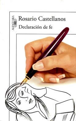 Descargar DECLARACION DE FE