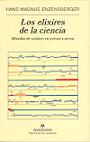 Descargar LOS ELIXIRES DE LA CIENCIA  MIRADAS DE SOSLAYO EN POESIA Y PROSA