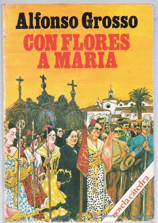 Descargar CON FLORES A MARIA