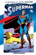 Descargar SUPERMAN: LAS HISTORIAS DE ALAN MOORE