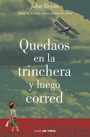 Descargar QUEDAOS EN LA TRINCHERA Y LUEGO CORRED