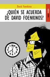 Descargar ¿QUIEN SE ACUERDA DE DAVID FOENKINOS?