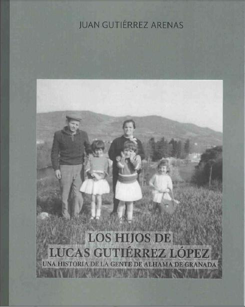 Descargar LOS HIJOS DE LUCAS GUTIERREZ LOPEZ