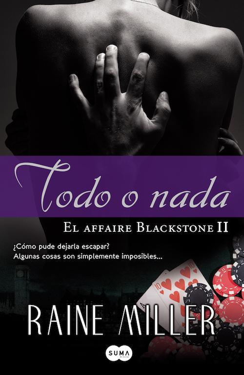 Descargar TODO O NADA  EL AFFAIRE BLACKSTONE 2