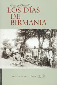 Descargar LOS DIAS DE BIRMANIA
