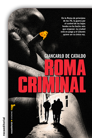 Descargar ROMA CRIMINAL