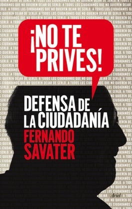 Descargar ¡NO TE PRIVES! EN DEFENSA DE LA CIUDADANIA