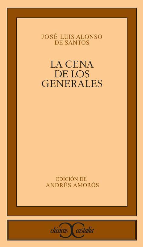 Descargar LA CENA DE LOS GENERALES