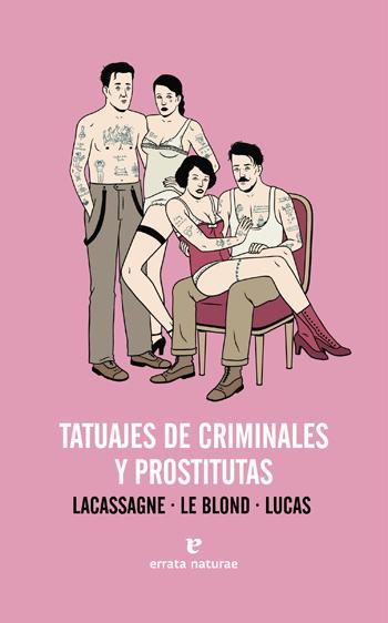 Descargar TATUAJES DE CRIMINALES Y PROSTITUTAS