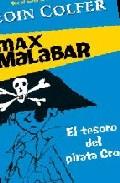 Descargar MAX MALABAR: EL TESORO DEL PIRATA CROW