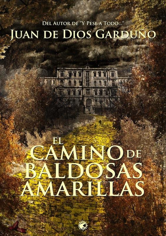 Descargar EL CAMINO DE BALDOSAS AMARILLAS