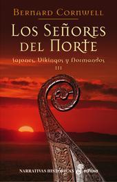 Descargar LOS SEÑORES DEL NORTE  SAJONES  VIKINGOS Y NORMANDOS III