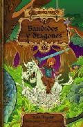 Descargar BANDIDOS Y DRAGONES (PEPE LEVALIAN II)