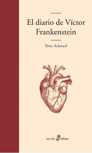 Descargar EL DIARIO DE VICTOR FRANKENSTEIN