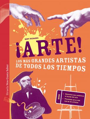 Descargar ¡ARTE! LOS MAS GRANDES ARTISTAS DE TODOS LOS TIEMPOS