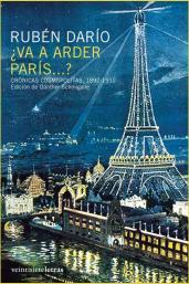 Descargar ¿VA A ARDER PARIS   ? CRONICAS COSMOPOLITAS  1892-1912