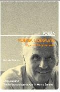 Descargar POESIA COMPLETA  (EDICION BILINGUE ESPAÑOL-POLACO)