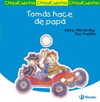 Descargar TOMAS HACE DE PAPA