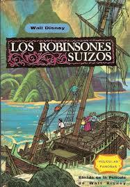 Descargar LOS ROBINSONES SUIZOS