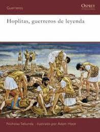Descargar HOPLITAS  GUERREROS DE LEYENDA