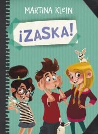 Descargar ¡ZASKA! ZASKA 1