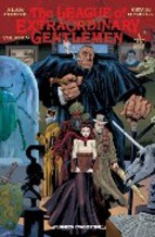 Descargar THE LEAGUE OF EXTRAORDINARY GENTLEMEN VOL  2 (LA LIGA DE LOS HOMBRES EXTRAORDINARIOS VOL  2)