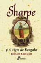 Descargar SHARPE Y EL TIGRE DE BENGALA