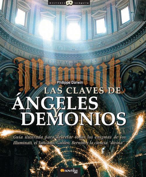 Descargar LAS CLAVES DE ANGELES Y DEMONIOS