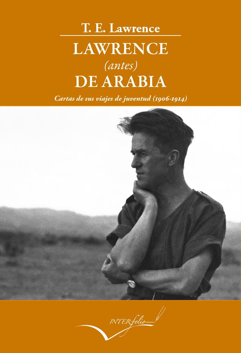 Descargar LAWRENCE (ANTES) DE ARABIA