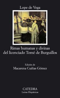 Descargar RIMAS HUMANAS Y DIVINAS DEL LICENCIADO TOME DE BURGUILLOS
