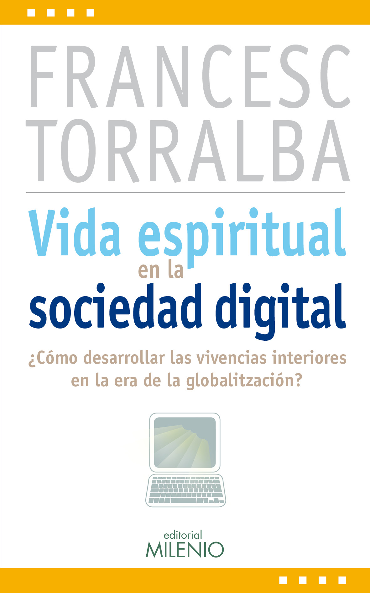 Descargar VIDA ESPIRITUAL EN LA SOCIEDAD DIGITAL