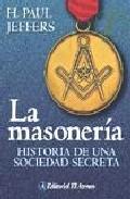 Descargar LA MASONERIA  HISTORIA DE UNA SOCIEDAD SECRETA