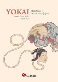 Descargar YOKAI  MONSTRUOS Y FANTASMAS EN JAPON