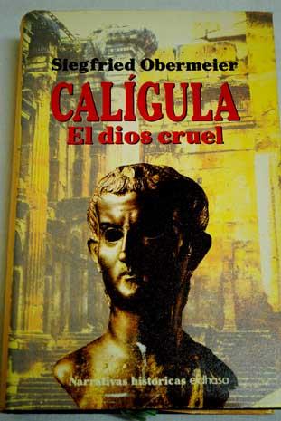 Descargar CALIGULA  EL DIOS CRUEL