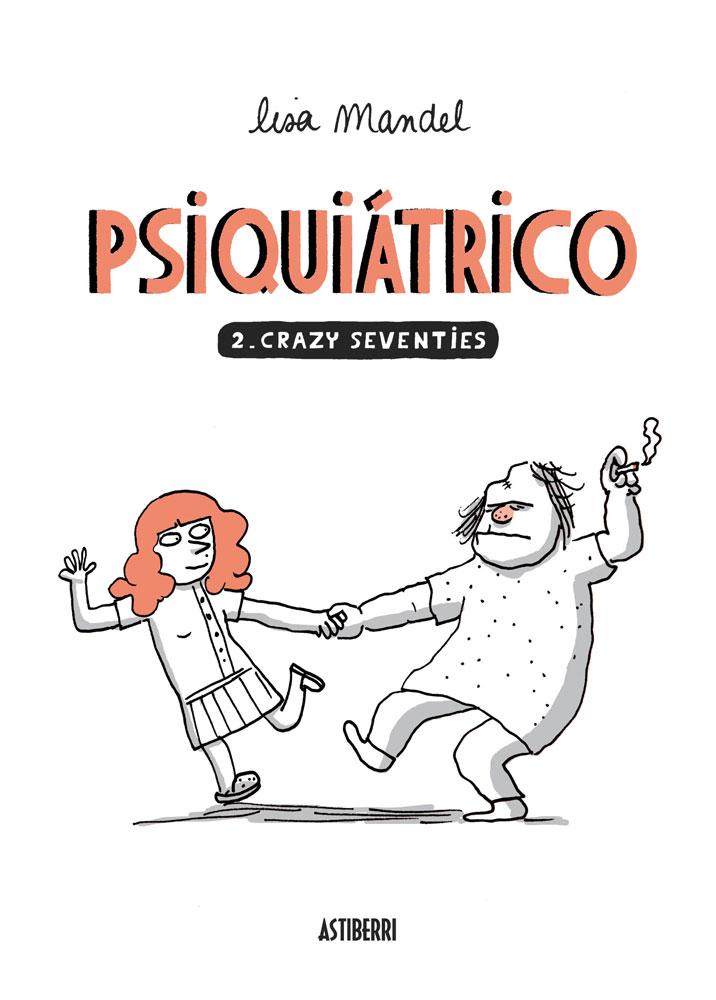 Descargar PSIQUIATRICO 2  CRAZY SEVENTIES