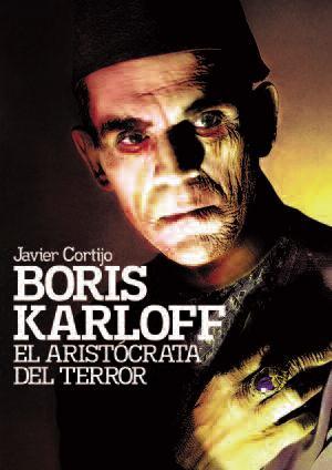 Descargar BORIS KARLOFF  EL ARISTOCRATA DEL TERROR