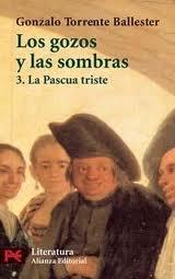 Descargar LOS GOZOS Y LAS SOMBRAS  3  LA PASCUA TRISTE